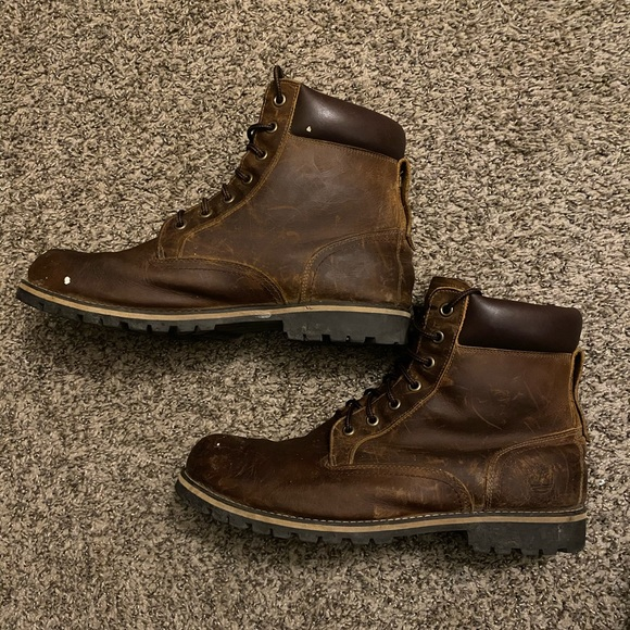 Universal prosperidad ficción  Timberland Shoes | Timberland Mens Rugged 6inch Waterproof Boots 3 |  Poshmark